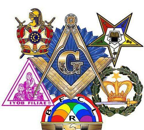 Appendant Bodies Whatcom Masonic Lodge 151 Bellingham Washington